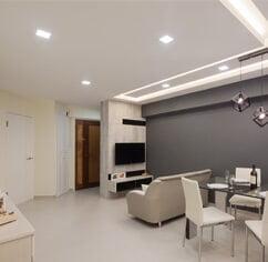 HDB Residential