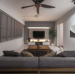 home interior design main service