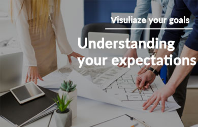 Understanding design expectation