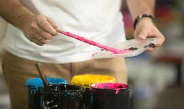 Colour Balancing Skills