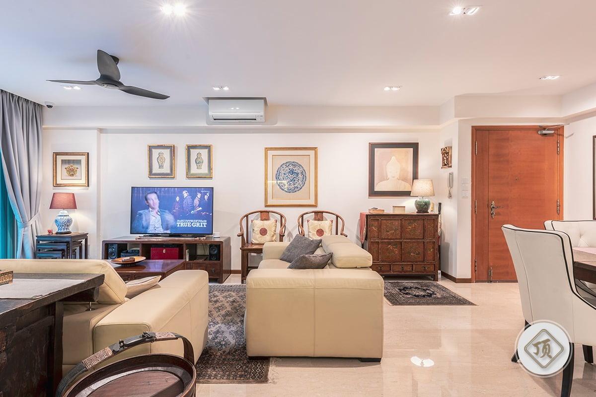 Lilydale Condominium