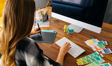 Increase Work Creativity