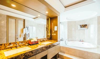 Home Bathroom Vanity